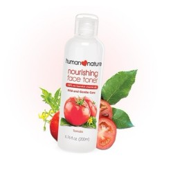 Human Nature,Nourishing Face Toner,HNPH020 image here