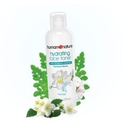 Hydrating Face Toner 200 ml image here