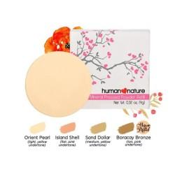 Pressed Powder Refill image here