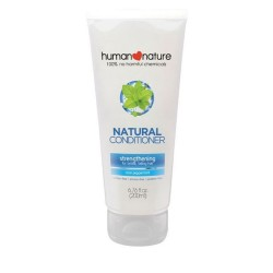 Human Nature,Strengthening Conditioner Cool Peppermint 200ml,HNPH064 image here
