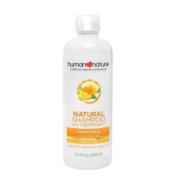 Human Nature,Clarifying Shampoo 495 ml,HNPH085 image here