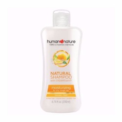 Human Nature,Moisturizing Conditioner  Mandarin Fresh 200 ml,HNPH076 image here