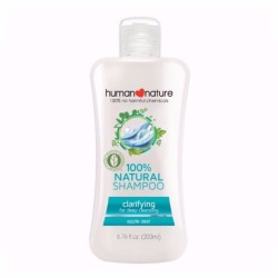 Human Nature,Clarifying Shampoo 200 ml,HNPH084 image here