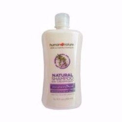 Human Nature,Rosemary Strengthening PLUS Shampoo 495ml,HNPH087 image here
