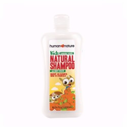 Human Nature,Kids Natural Shampoo & Body Wash 400 ml,FGKID0034 image here