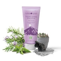 Human Nature,Volcanic Cooling Body Scrub,HNPH101 image here