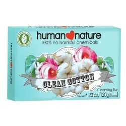 Human Nature,Scented Cleansing Bar Powder Love,HNPH108 image here