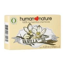 Human Nature,Natural Exfoliating Bar Vanilla,HNPH113 image here