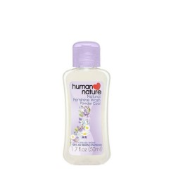 Human Nature,Powder Cool Fem Wash 50ml,HNPH118 image here