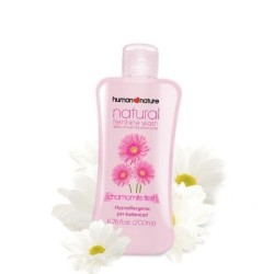 Chamomile Fresh Fem Wash 200ml image here