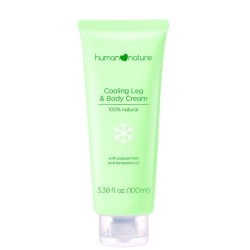 Human Nature,Cooling Leg & Body Cream,HNPH139 image here