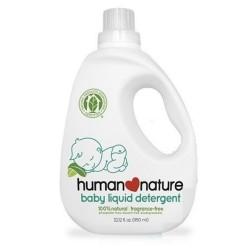 Baby Liquid Detergent image here