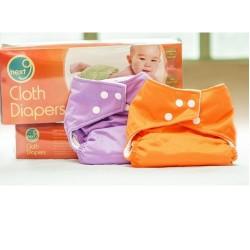 Human Nature,Next9 Cloth Diaper Set,HN-Next9 image here