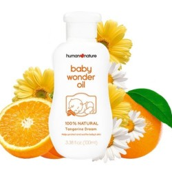 Tangerine Dream Baby Wonder Oil image here