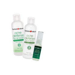 Human Nature,Acne Defense Trio,FGZZ190122 image here
