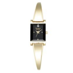 Armitron  Women Gold Metal Strap Analog Watch 75/5322BKGP image here