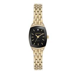 Armitron  Women Gold Metal Strap Analog Watch 75/5195BKGP image here