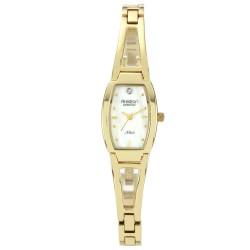 Armitron  Women Gold Metal Strap Analog Watch 75/3746MPGP image here