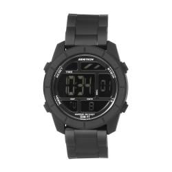 Armitron  Men Black Rubber Strap Digital Watch 40/8253BLK image here