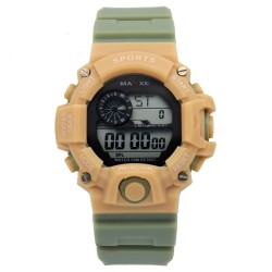 MAXXE Boys Rubber Strap Analog Digital Watch MXMR-208L-2A  image here