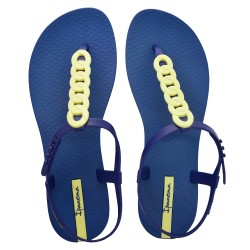 Class Pop Fem (Blue/Yellow) image here