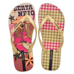 Sem Igual Solta O Som (Beige/Gold/Pink) image here