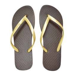 Ipanema, Classica Tan Fem,Brown/Gold,IP25226-22907 image here