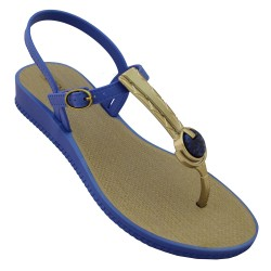 Grendha, Versatil Sand Fem,Blue, GR175780618-90556 image here