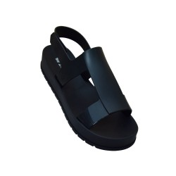 Ever Sandal (Black) image here