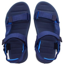 Rx Sand Masc Sandals (Grey/Blue) image here