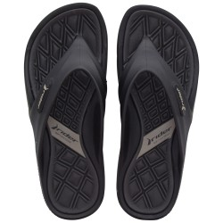Cape X Ad Sandals  (Black) image here