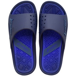 Bay VI Ad Sandals (Blue) image here