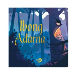 Adarna House,Ibong Adarna (Board Book),BR-02-FIL-0005 image here
