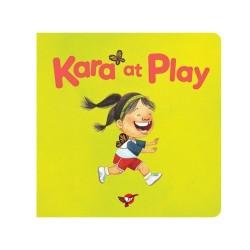 Kara at Play image here