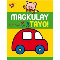 Magkulay Tayo! image here