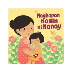 Maghapon Namin ni Nanay image here