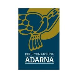 Adarna House,Diksiyonaryong Adarna,CM-00-FIL-0016 image here