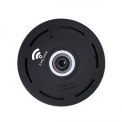 E-Melange 360 Degree Fisheye Wifi CCTV Mode: EMC-AA101R image here