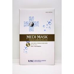 Retailmnl Medi Mask Premium Illumination Total Care Facial Mask Set of 5 image here