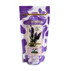 Shinebest Marketing,Yoko Lavender Spa Milk Salt,purple,Y459 image here