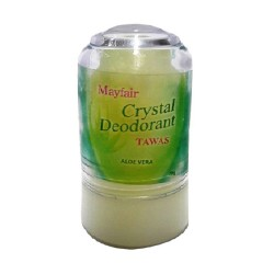 Shinebest Marketing,Mayfair Crystal Deodorant Tawas Aloe Vera,M0002 image here
