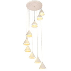 SP8848/9 LED HANGING LAMP image here