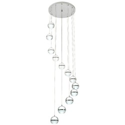 SP5723/12 WW LED HANGING LAMP image here