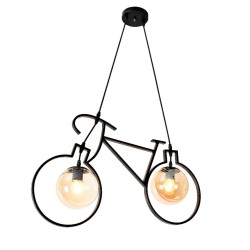 KF9001-2H METAL HANGING LAMP image here