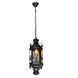 KF-7200-1P -19 METAL HANGING LAMP image here