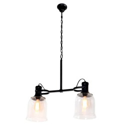 KF6116-2-23 METAL HANGING LAMP image here