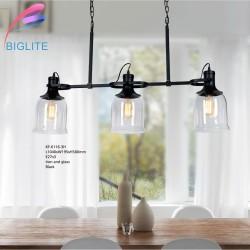 KF6116-3-24 METAL HANGING LAMP image here