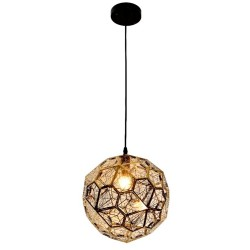 KF 8211-300 METAL HANGING LAMP image here