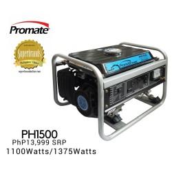 Promate PH1500 Gasoline Generator image here