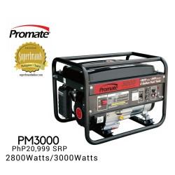 Promate PM3000 Gasoline Generator image here